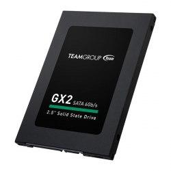 Твердотельный накопитель SSD Team Group GX2, 128 GB ,SATA T253X2128G0C101, SATA 6Gb/s