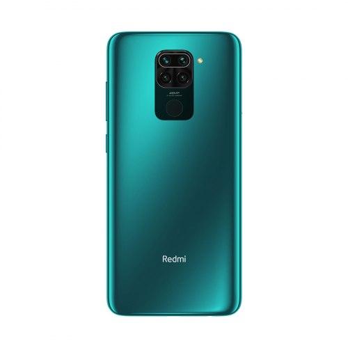Мобильный телефон, Xiaomi, Redmi Note 9 4GB 128GB, 6.53