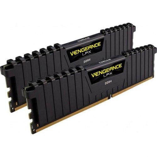 Оперативная память Corsair Vengeance LPX DDR4 2x4Gb