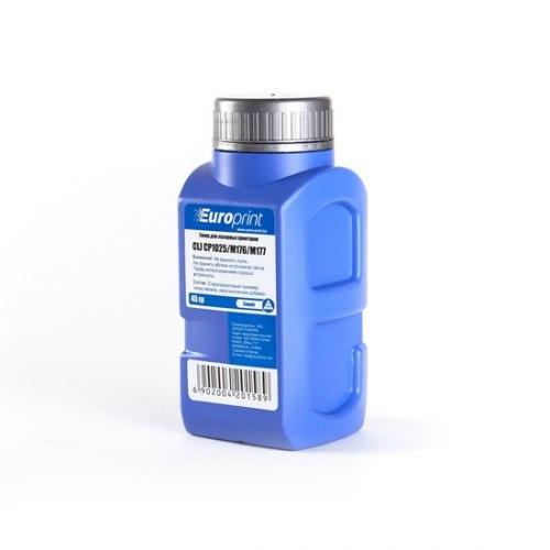 Тонер Europrint HP CLJ 1025 Синий