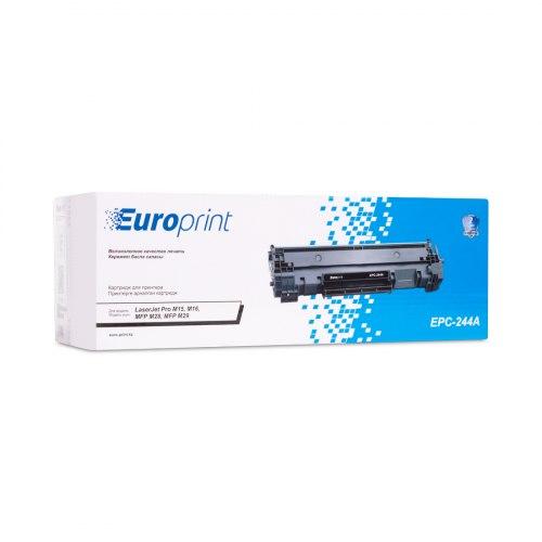Картридж Europrint EPC-244A (CF244A)