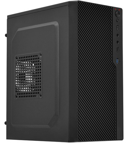 Системный блок Core i5-9400-2.9GHz/H310/RAM 8GB/HDD 1000GB/no DVD/400W