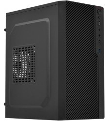 Системный блок Core i5-9400-2.9GHz/H310/RAM 8GB/HDD 1000GB/no DVD/400W