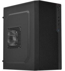 Системный блок ,Core i5-10400-2.9GHz/H410/RAM 8GB/SSD 240GB/no DVD/400W