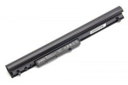 Аккумулятор для ноутбука HP Pavilion 15-R (OA04)/ 14,8 В (совместим с 14,4 В)/ 2200 мАч, Verton