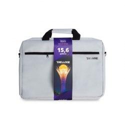 """Сумка для ноутбука, Deluxe, Astana 15.6"""" (DLNB-01G15.6), 15.6"""""""