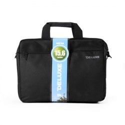 "Сумка для ноутбука, Deluxe, Rio 15.6"" (DLNB-101B), 15.6"""