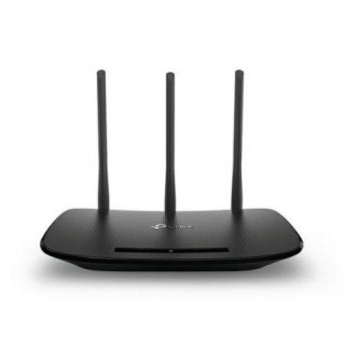Wi-Fi точка доступа, TP-Link, TL-WR940N, 2,4 ГГц: 450 Мбит/с (802.11n)