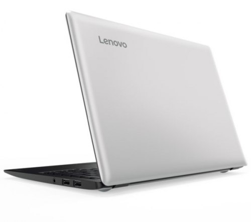 "Ноутбук Lenovo IdeaPad IP110S NB Celeron N3060-1.6/32GB EMMC+128GB/2GB/11.6"" HD/Win10, white"