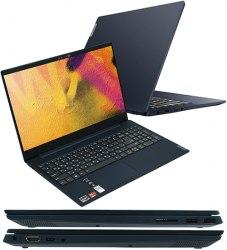 "Ноутбук Lenovo IdeaPad S340-15API (81NC009MRK) ,NB Ryzen 3-3200U-2.6/1TB 8GB/Radeon Vega 3/15.6"" FHD/DOS"