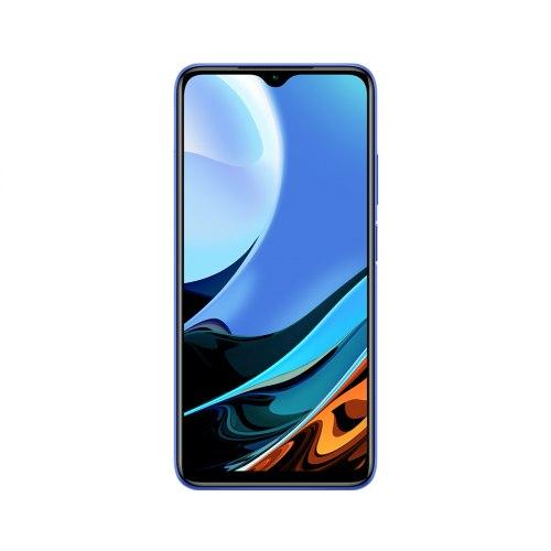 Мобильный телефон Xiaomi Redmi 9T 128GB Twilight Blue Мобильный телефон, Xiaomi, Redmi 9T 4GB 128GB, 6.53