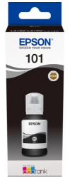 Чернила Epson C13T03V14A 101 EcoTank 127ml для L4150/L4160 черный