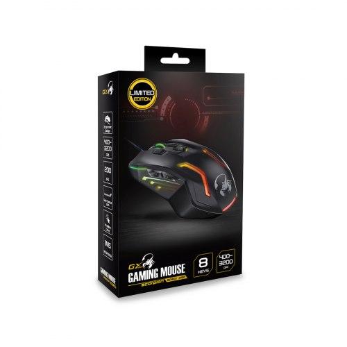Компьютерная мышь Genius Scorpion Spear Pro