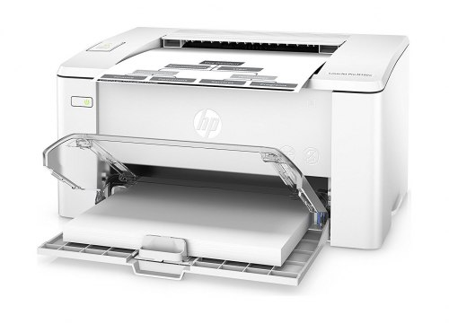 Принтер HP G3Q34A LaserJet Pro M102a (A4) 600 dpi 22 ppm 128 MB 600 MHz 150 pages tray USB Duty cycle-10000 pages