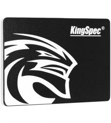Твердотельный накопитель SSD KingSpec P4-240, 240 GB.