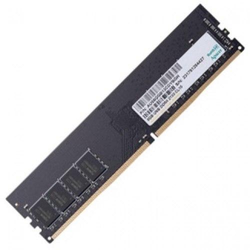 Модуль памяти Apacer, EL.04G2R.KDH, DDR4, 4 GB ,DIMM <PC4-17066/2133MHz> CL15