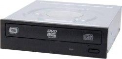 DVD±R/RW,±R9, CD-R/RW, LiteOn iHAS122-14 EU,SATA, black, oem