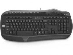 Клавиатура Delux DLK-9050UB, USB,