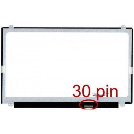 """ЖК экран для ноутбука BOE 15.6"""" , NT156WHM-N32, WXGA 1366x768, LED, Bracket U/D"""