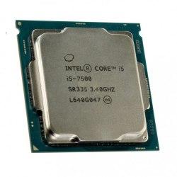 Процессор Intel 1151 i5-7500, оем, 6M, 3.40 GHz, 4 Core KabyLake, HD630