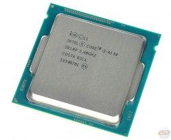 Процессор Intel Процессор Intel Сore i3-4170 (3700MHz, LGA1150, L3 3072Kb)