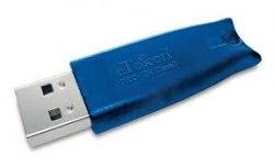 Электронный ключ JAVA etoken pro 72k