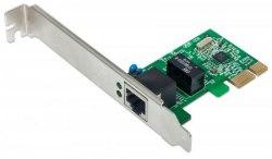Сетевая карта PCIe 1000m(mini pci-pcie)