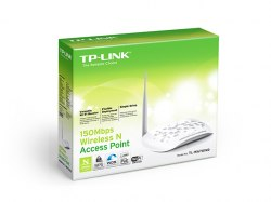 Беспроводная точка доступа TP-Link TL-WA701ND 150 Мбит /с