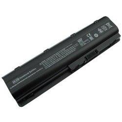 Аккумулятор для ноутбука HP / Compaq G6/ CQ42/ 10,8 В/ 4400 мАч, черный