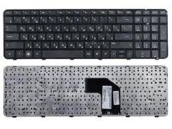 Клавиатура для ноутбука HP Pavilion G6-2000, RU, рамка, черная