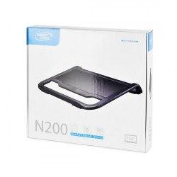 """Охлаждающая подставка для ноутбука Deepcool N200 DP-N11N-N200, 15.6"""""""