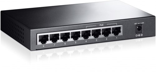Маршрутизатор TP-Link TL-SF1008P