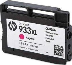Картридж струйный HP H CN055AE №933XL magenta ОЕМ