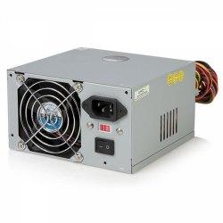 Блок питания Power supler 450W, ATX, 2*Sata, 20+4pin, 2*Molex, 1*FDD, Вентилятор 8 см,