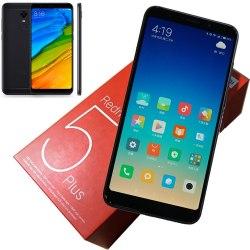 """Мобильный телефон Xiaomi Redmi 5 Plus, 5.99"""", 64GB"""