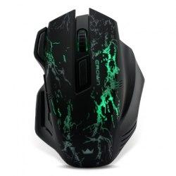Мышка оптическая игровая Crown CMXG-600