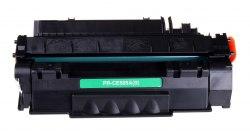 Услуги по заправке картриджей CE505A/CF280A