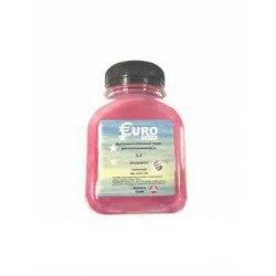 Тонер EURO TONER для HP CLJ CP1025/Pro100 M175 Universal Magenta химический (30 гр)