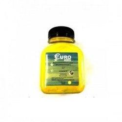 Тонер EURO TONER для HP CLJ CP1025/Pro100 M175 Universal Yellow химический (30 гр)