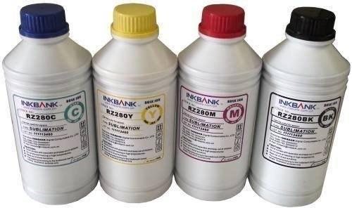 Чернила InkBank Epson Dye E850 1L