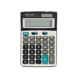 Калькулятор Deluxe DLCA-812
