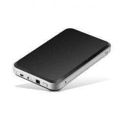 Mobile Rack Deluxe, DMR25-U2B, Подключение через Sata HDD 2,5''