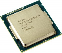 Процессор Intel Pentium G3240, oem ,CPU 3.1 GHz (Haswell), 2C/2T, 3MB L3, HD/350, 54W, Socket1150