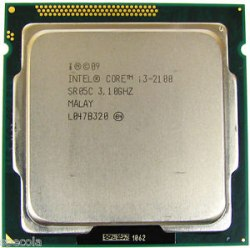 Процессор Intel CPU S-1155 i3-2120