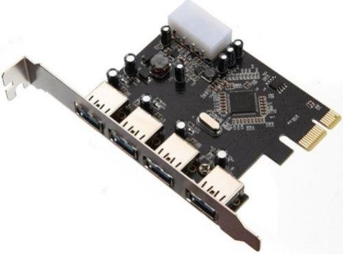 USB 3.0 PCI-Express Cards