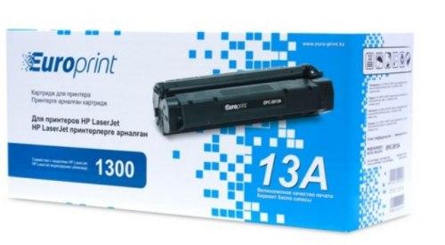Картридж Europrint EPC-2613A, Для принтеров HP LaserJet 1300, 2500 страниц.