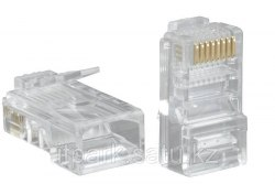 Коннектор RJ-45, Connector Cat.5, for UTP