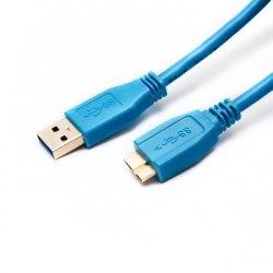 Переходник MICRO-A USB на USB 3.0