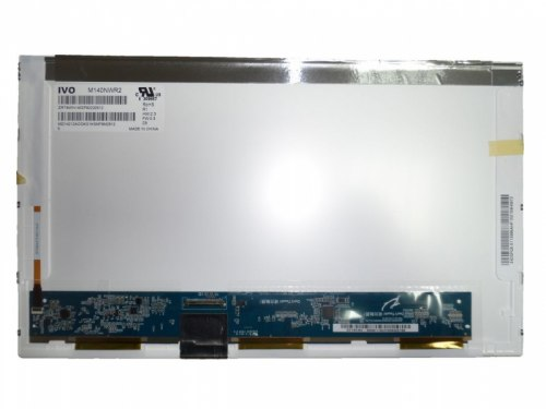 "ЖК экран для ноутбука 14"" IVO, M140NWR2, V.R1, WXGA 1366x768, LED"