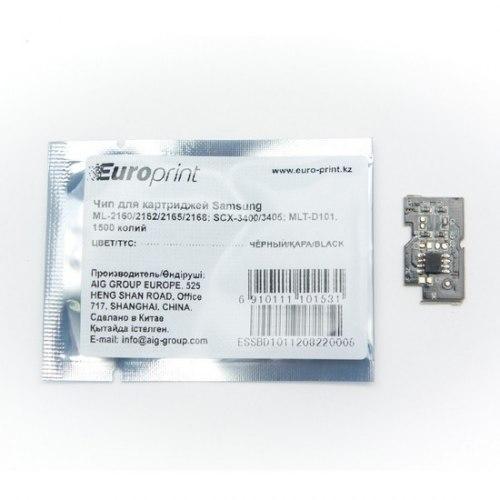 Чип Europrint Samsung MLT-D101